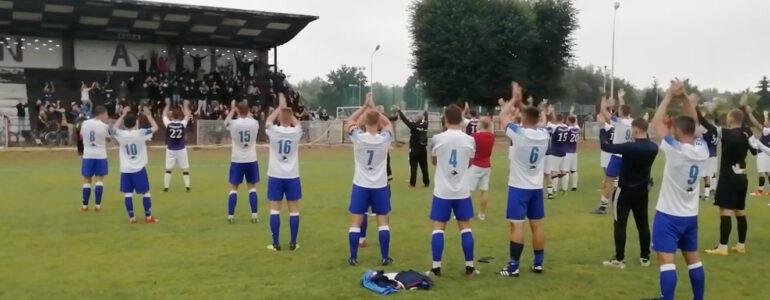 Krótka przygoda Unii z Pucharem Polski – FILMY
