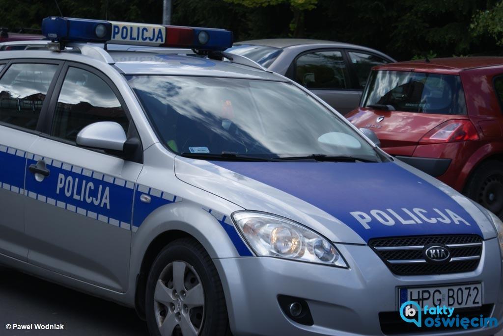 Mieszkańcy Zaborza sprawili, że policjanci zatrzymali pijanego kierowcę. Drogowy przestępca, który spowodował zniszczenia, miał 1,5 promila alkoholu.