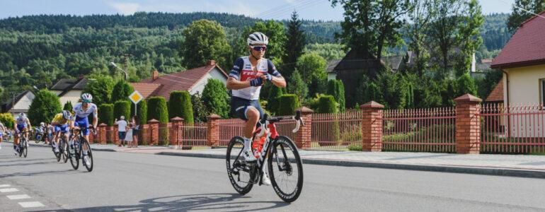 Ballerini wygrywa w Krakowie, Evenepoel triumfuje w Tour de Pologne – FOTO