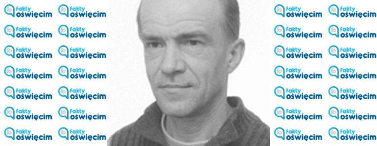 Zaginął Krzysztof Kuras