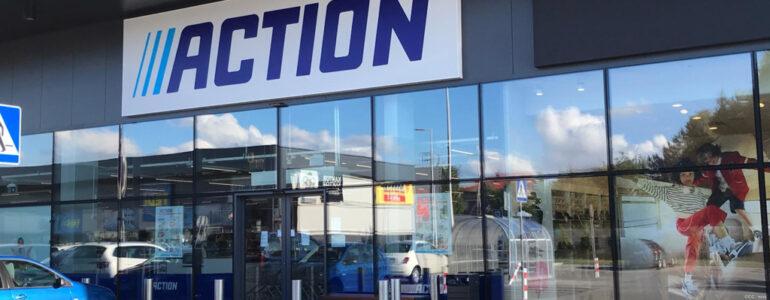 Action w Kętach już otwarty – FOTO