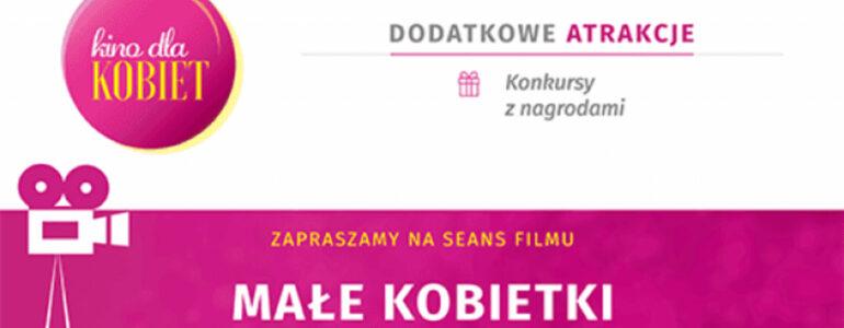 Kino dla Kobiet: Małe kobietki