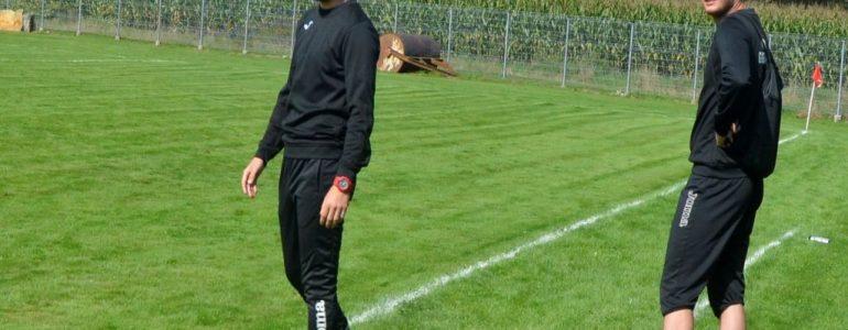 Piłkarze z Bulowic mają nowego trenera