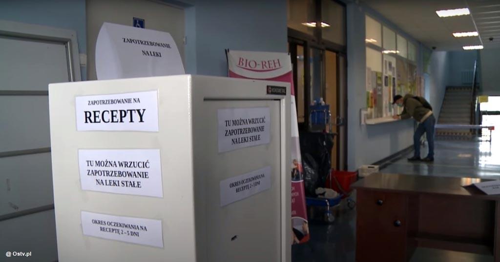 """Pierwsze październikowe """"Wieści z ratusza"""" mówią o sytuacji epidemicznej w mieście i, w jej kontekście, o dostępności do podstawowej opieki zdrowotnej."""