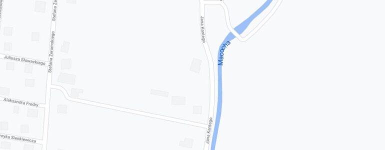 Zwłoki 34-latka w Uldze Macochy w Nowej Wsi