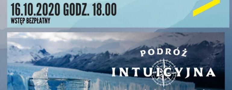 Iść własną drogą – Patagonia