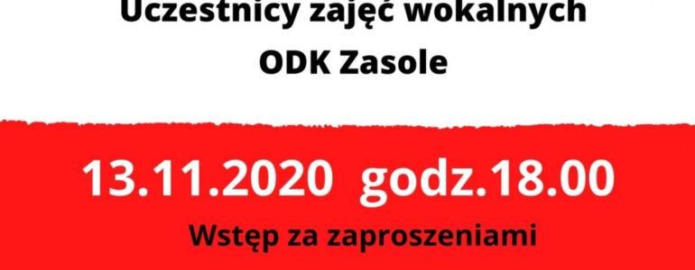 Koncert Niepodległa w ODK