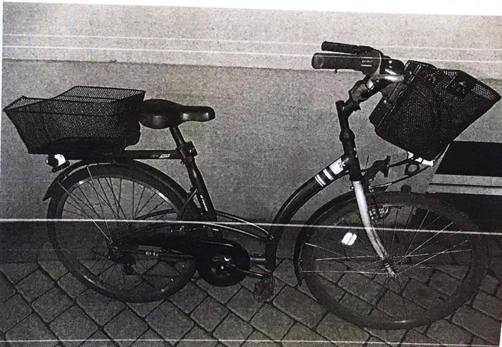 Kęccy policjanci w niecałą godzinę od zgłoszenia kradzieży odnaleźli skradziony rower. Zawdzięczają to swojej spostrzegawczości i świetnemu rozpoznaniu.