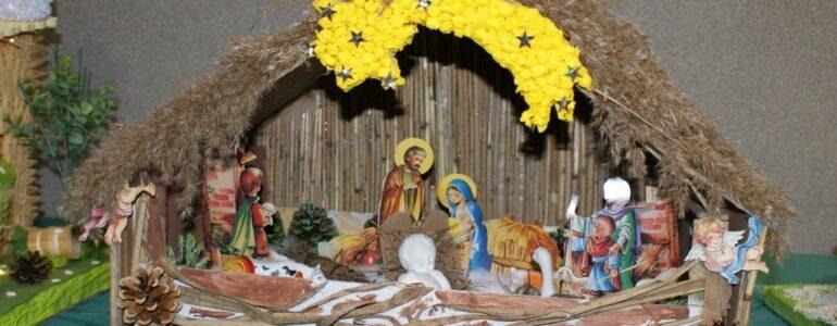 8. Konkurs Szopek Bożonarodzeniowych z eFO