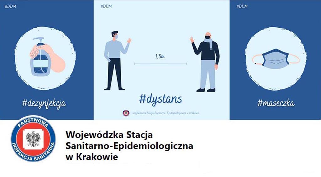 Redakcja Faktów Oświęcim otrzymała dzisiaj pismo, w którym dyrektor małopolskiego sanepidu odnosi się do zarzutów, stawianych przez wicestarostę.