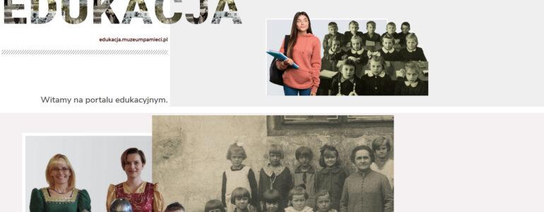 Ruszył portal edukacyjny o ziemi oświęcimskiej – FILM
