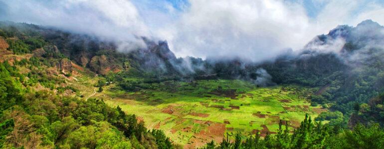 Cabo Verde – wyspy szczęśliwe, czy wyspy leniwe?