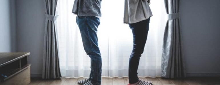 Wspólne mieszkanie po rozwodzie – jak z niego korzystać?Kto o tym decyduje?