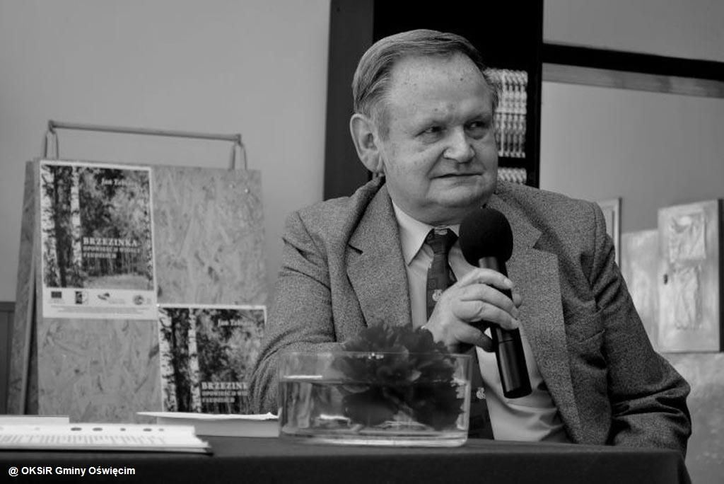 W wieku 84 lat zmarł Jan Tobiasz. Był społecznikiem, miłośnikiem historii Oświęcimia i wielkim fanem Klubu Sportowego Soła, któremu oddał serce.