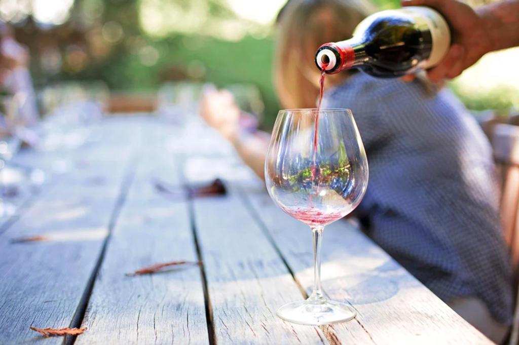 Jak dobrać kieliszki do wina i innych trunków? Nasz poradnik Ci pomoże