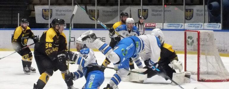 GKS wyrównał stan rywalizacji– FOTO