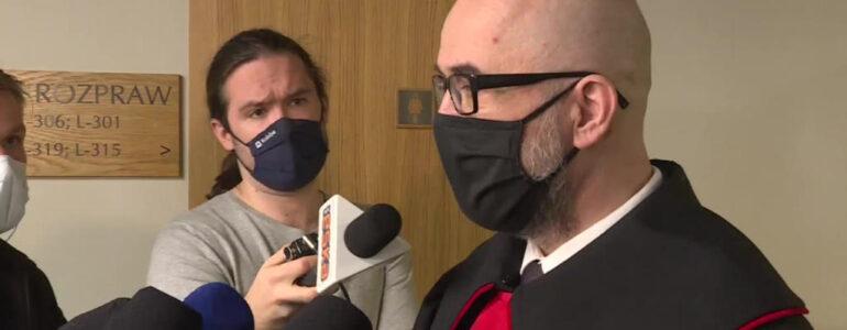 Ruszyła apelacja w sprawie wypadku Beaty Szydło – FILM
