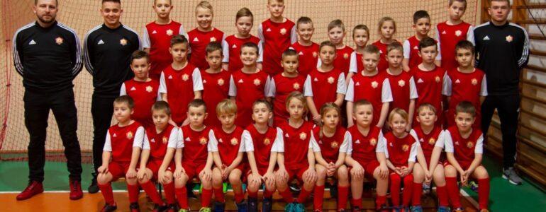 Nabór do drużyn dziecięcych w Zgodzie – FOTO