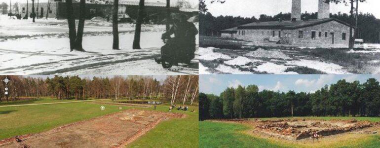768 ciał na dobę. 78 lat temu Niemcy uruchomili krematorium IV