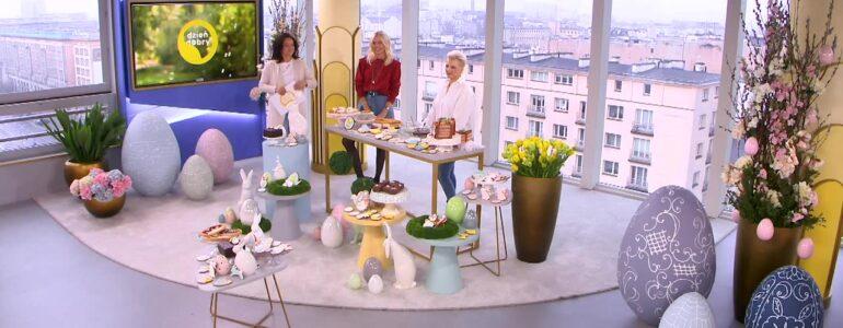 Wielkanocne ozdoby od schrupania – FILM