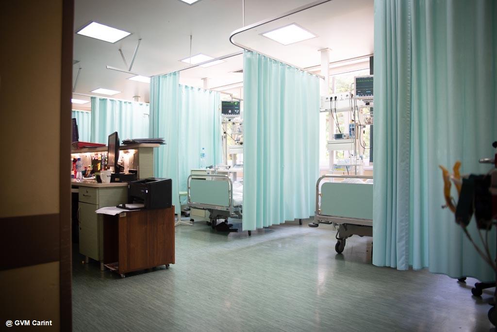 Kardiolodzy GVM Carint w Oświęcimiu oceniają, że zdrowie i życie Pacjentów kardiologicznych są zagrożone nie tylko z powodu pandemii koronawirusa.