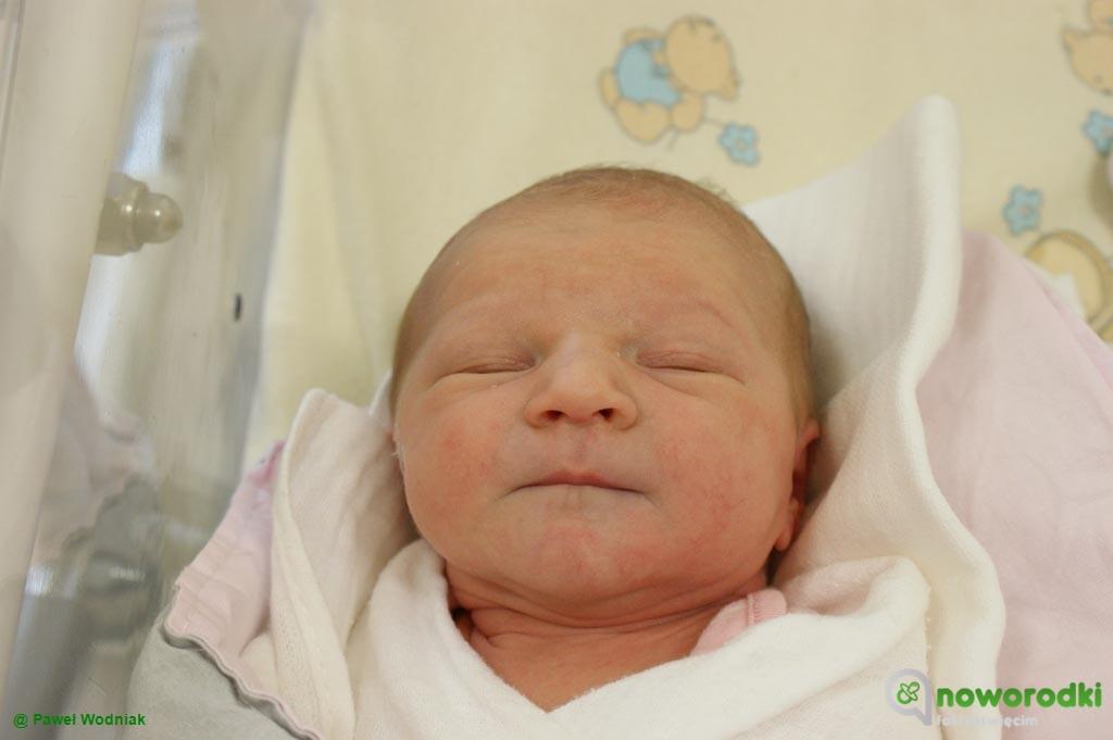 Prezentujemy kolejne zdjęcia noworodków urodzonych w Szpitalu Powiatowym w Oświęcimiu. Witamy dzisiaj trzy dziewczynki i jednego chłopca.