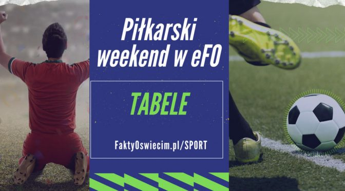 Podajemy wyniki weekendowych meczów Keezy IV Ligi, okręgówki i A oraz B Klasy. W portalu pojawią się relacje z tych spotkań.