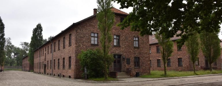Polacy w KL Auschwitz. Nowa wystawa w miejscu pamięci