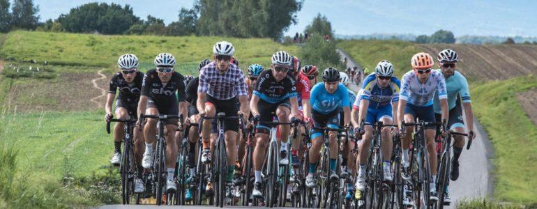 Molo Osiek Race, czyli wyścig kolarski dla amatorów – sprawdź trasę