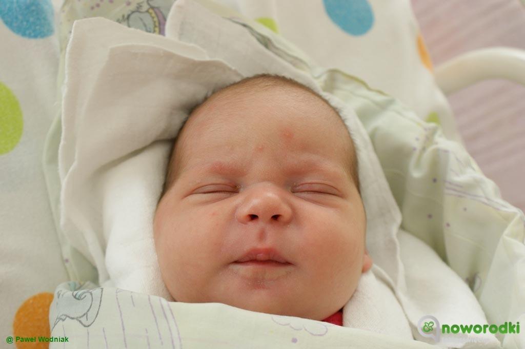 Prezentujemy kolejne zdjęcia noworodków urodzonych w Szpitalu Powiatowym w Oświęcimiu. Witamy dzisiaj pięć dziewczynek i czterech chłopców.