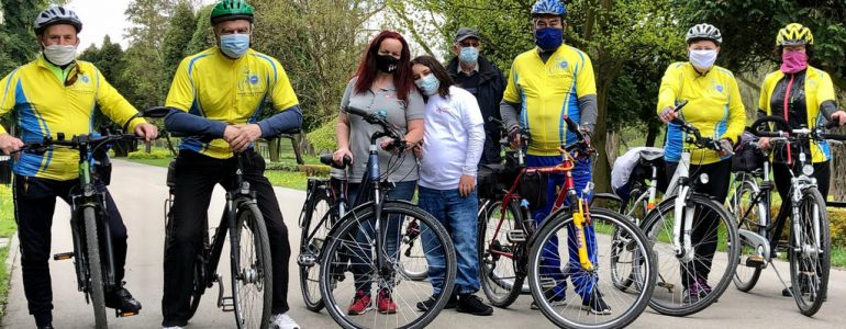 Challenge cyklistów. Przyłącz się do akcji – FILM