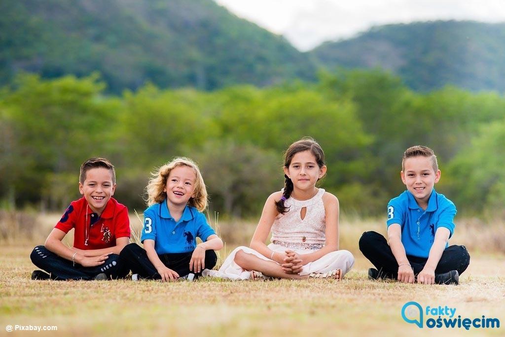 Do 20 czerwca rodzice mogą zapisywać dzieci z Oświęcimia na półkolonie. Wakacyjne zajęcia poprowadzą cztery oświęcimskie podstawówki.
