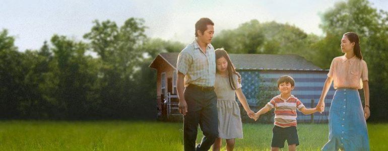 Kino dla Seniorów: Minari – FILM