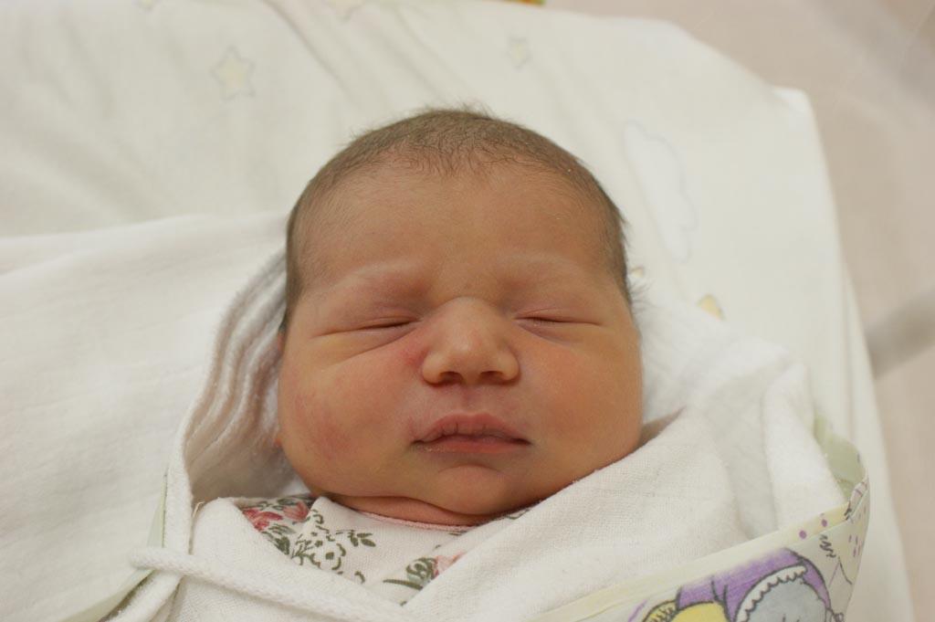 Prezentujemy kolejne zdjęcia noworodków urodzonych w Szpitalu Powiatowym w Oświęcimiu. Witamy dzisiaj Olisię, Julcię, Eryczka i Ignasia.