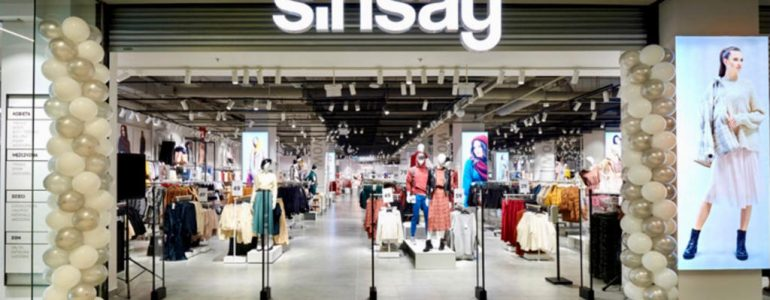 Wielkie otwarcie nowego salonu SiNSAY w Oświęcimiu