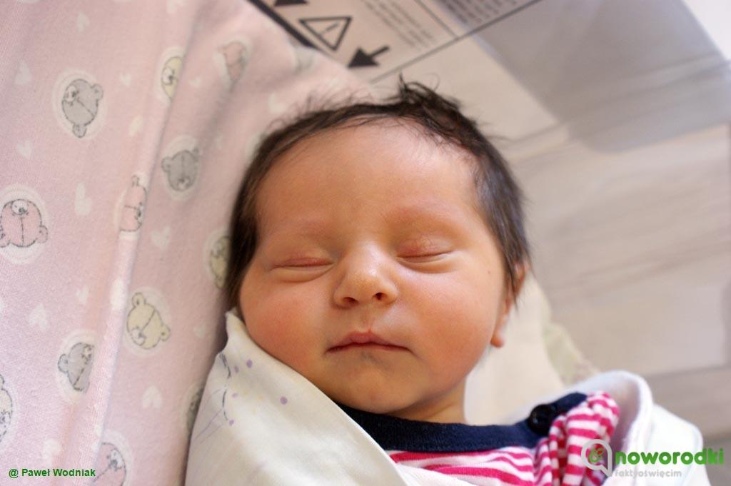 Prezentujemy kolejne zdjęcia noworodków urodzonych w Szpitalu Powiatowym w Oświęcimiu. Witamy dzisiaj dwie dziewczynki i dwóch chłopców.