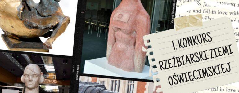 Weź udział w konkursie rzeźbiarskim ziemi oświęcimskiej