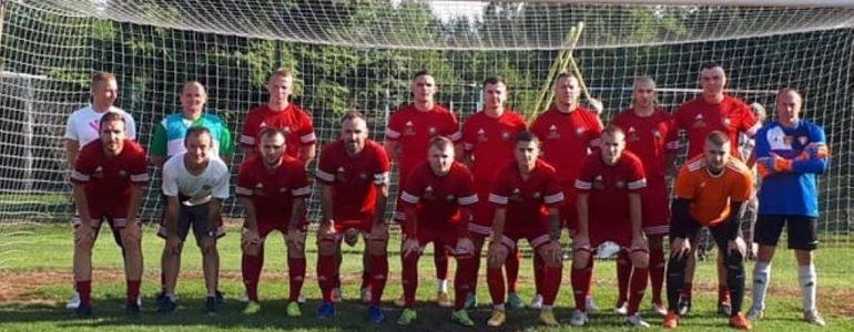 LKS Gorzów wygrał w wyrównanym meczu