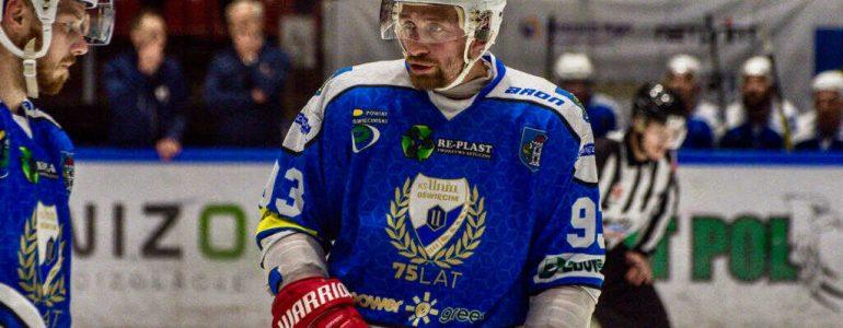Krystian Dziubiński w reprezentacji Polski