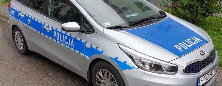 Zabójstwo w Chełmku. Policjanci zatrzymali trzy osoby