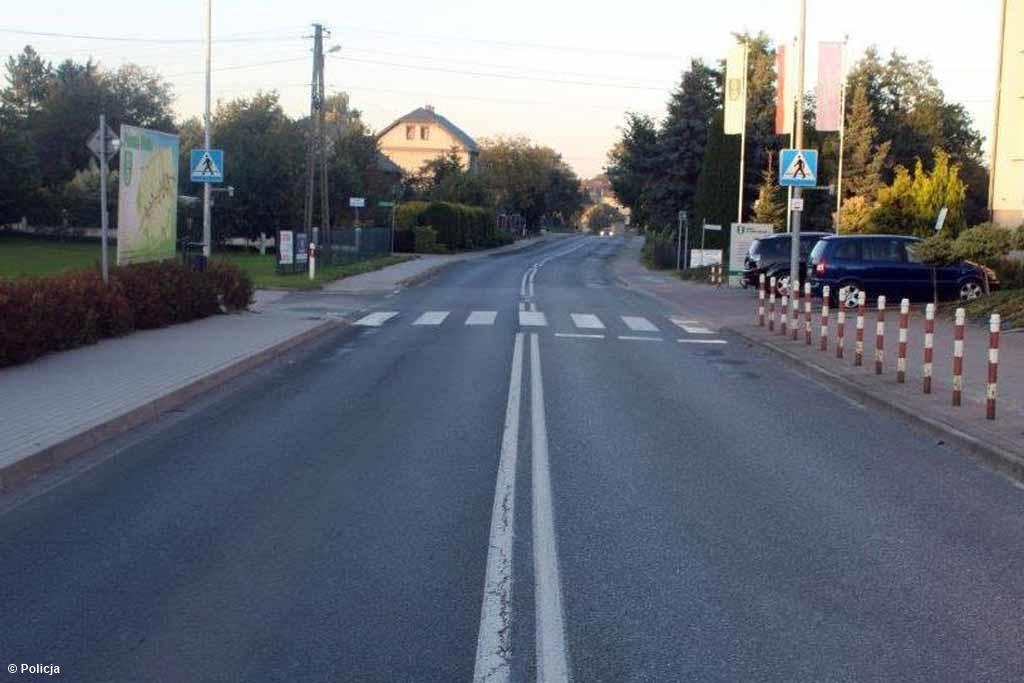 Do nietypowego wypadku drogowego doszło w Polance Wielkiej. Na ulicy Długiej zderzyli się tam małoletni rowerzysta oraz dorosła rowerzystka.